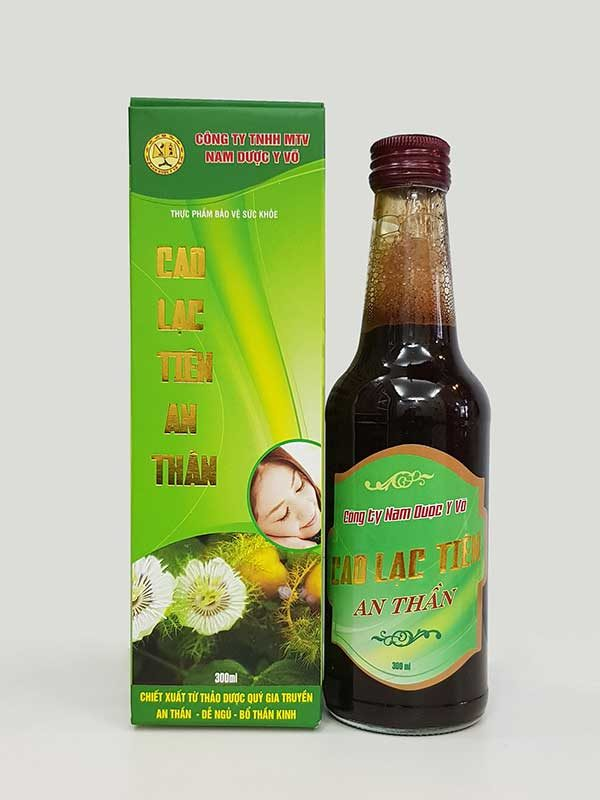 Cao lạc tiên Ocop Quảng Ninh!