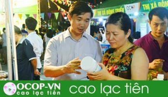 Giám đốc Nam Dược Y Võ - Chủ sản phẩm Cao Lạc Tiên